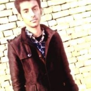 Asfand Yar Ahmad