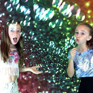 Superbubbles