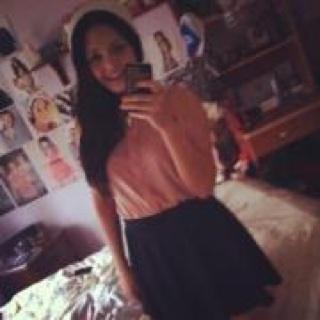 Maddie Fernando