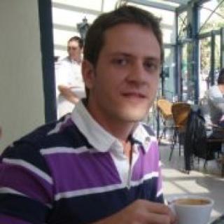 Rodrigo Burle Moreira