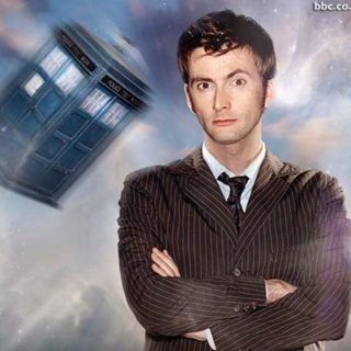 Doctor Who Fan