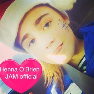 Henna O'Brien❤️
