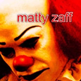 Matty Zaff
