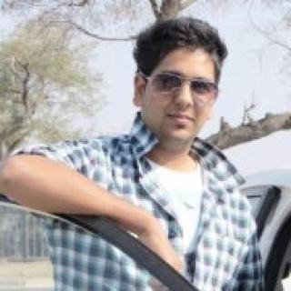 Arvinder Singh Dhillon