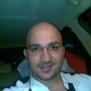 Khalil Qaryouti