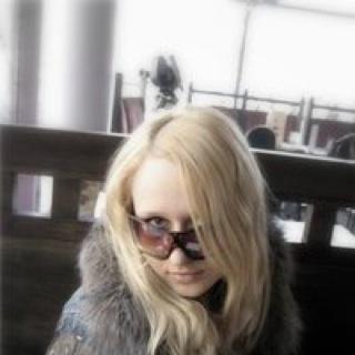 Oksana Aleksandrovna