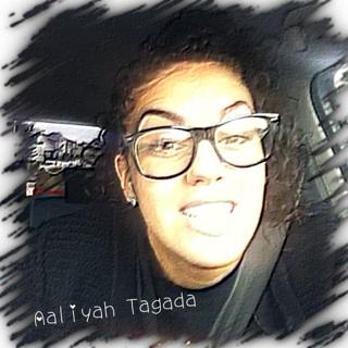 Aaliyah-Tagada
