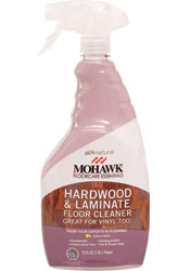 Cape Cod, MA Hardwood & Laminate Flooring Cleaner Image - RPM Carpets & Floor Coverings
