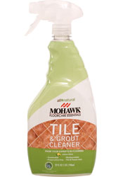 Tile & Grout Flooring Cleaner Image In Cape Cod, MA - RPM Carpets & Floor Coverings