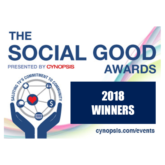 The Social Good Awards