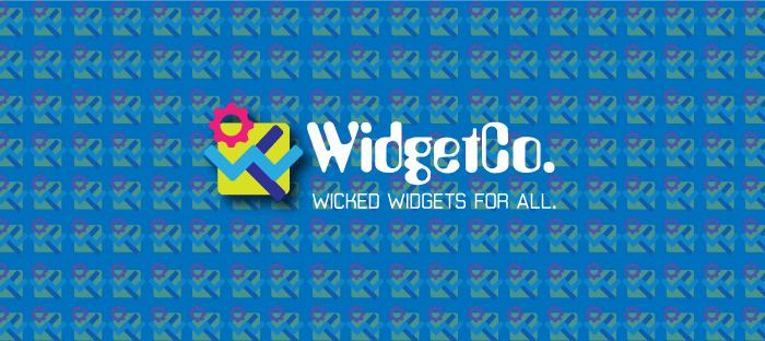 widget co pattern