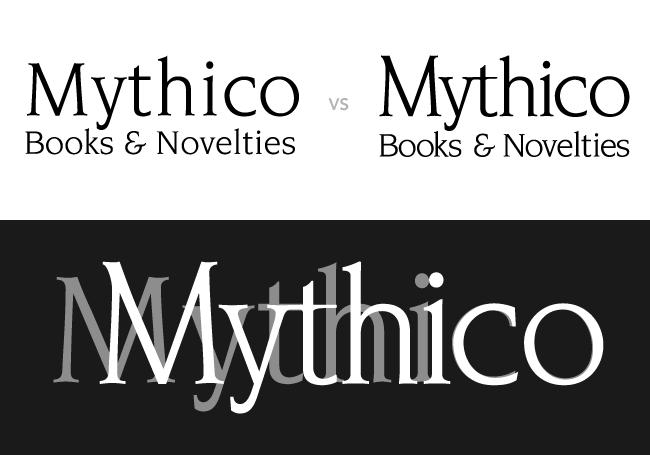 type refinement final comparison