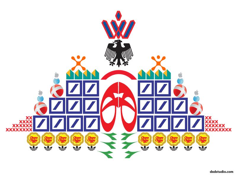 logoscapes corporate castle