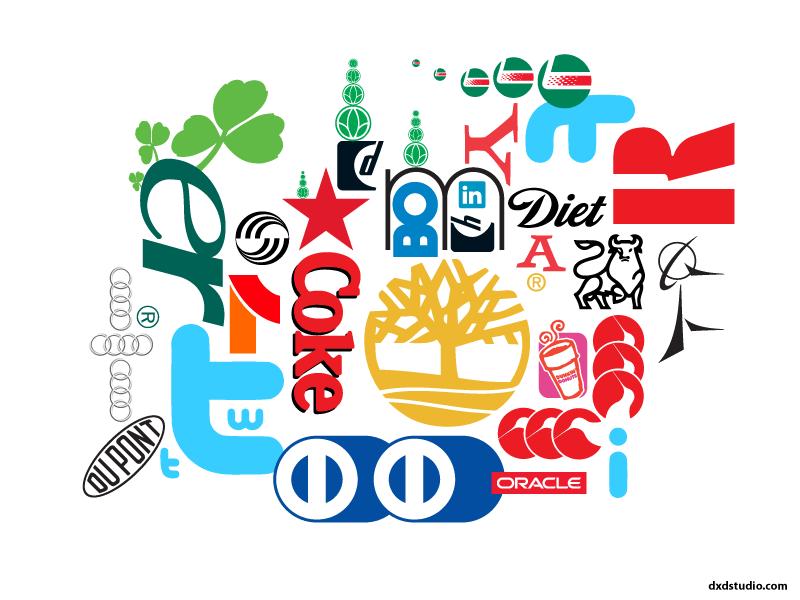 logoscapes logo abstraction art