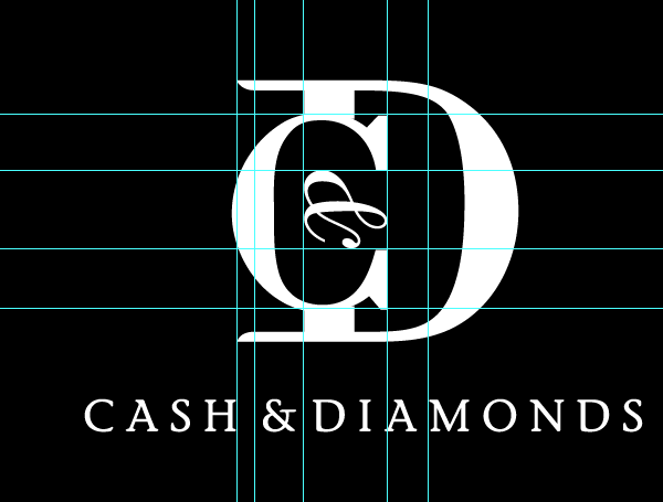 Cash-and-diamonds-logo-refinement-example