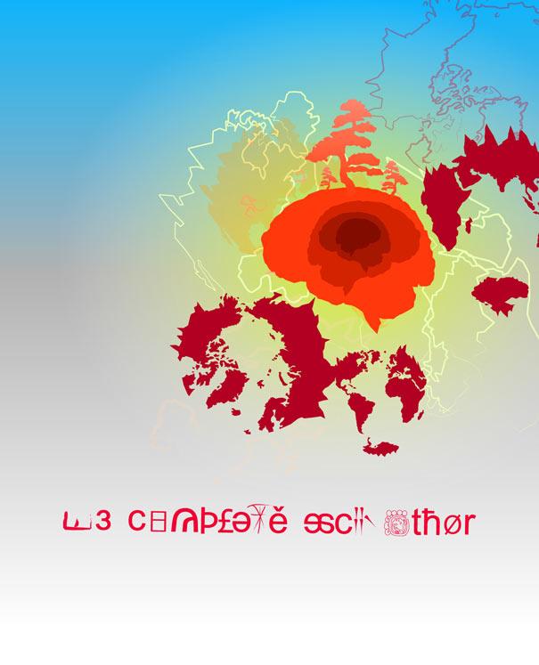 computerlove-design-poster