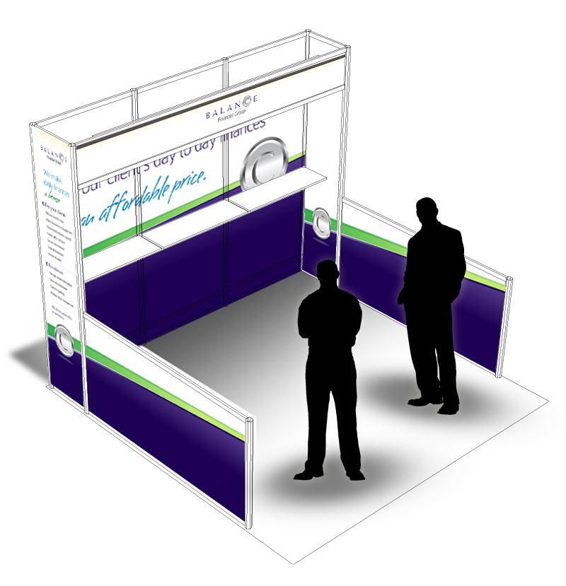 tradeshow-display