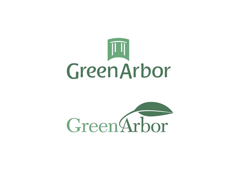 green arbor logos