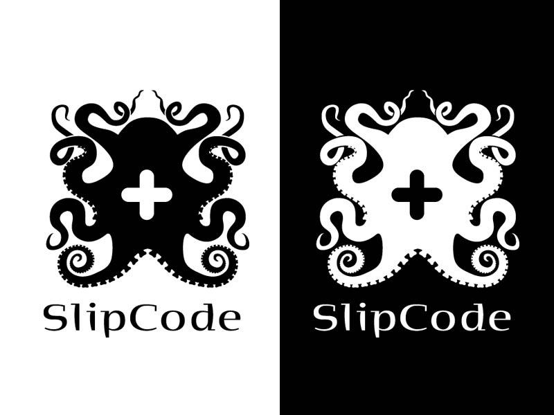 slipcode logo