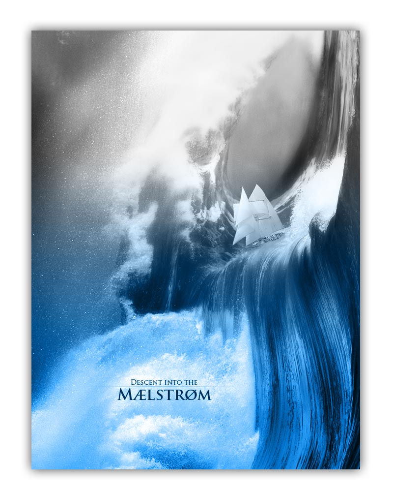 descent into maelstrom poster