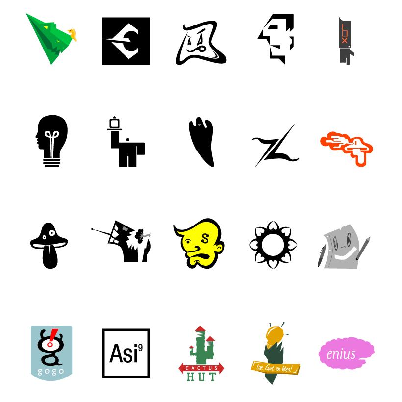 design marks icons 2007