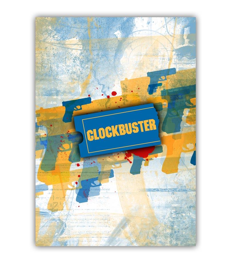 glockbuster poster