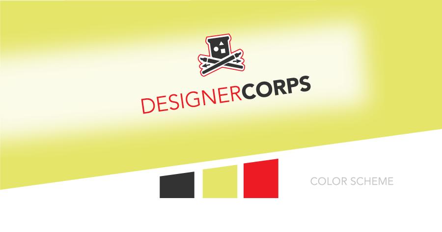 designer corps logos 2