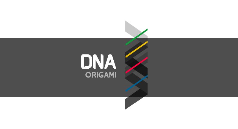 Dna Origami Logo 3