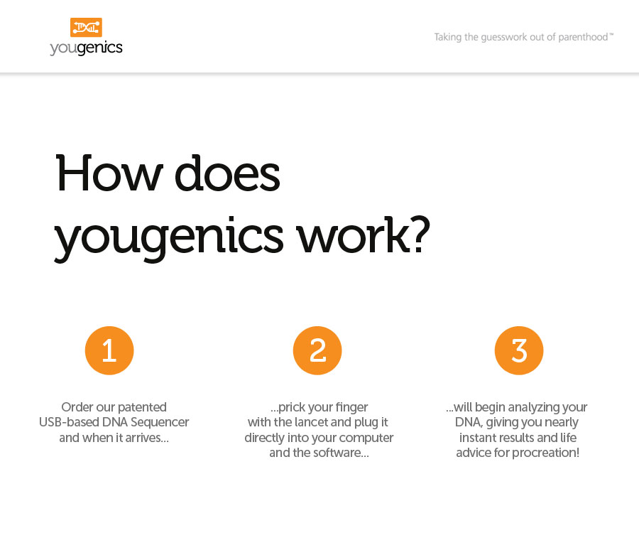 Yougenics layouts howto