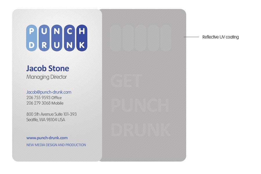 pd biz cards