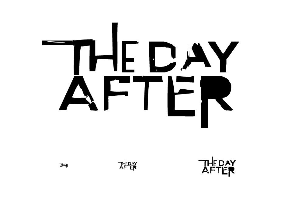 Day after logo