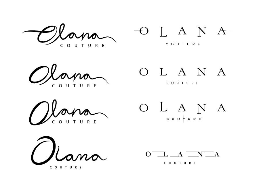 Olana Logo
