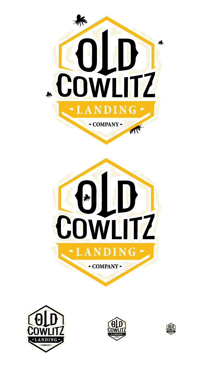Old Cowitz logo