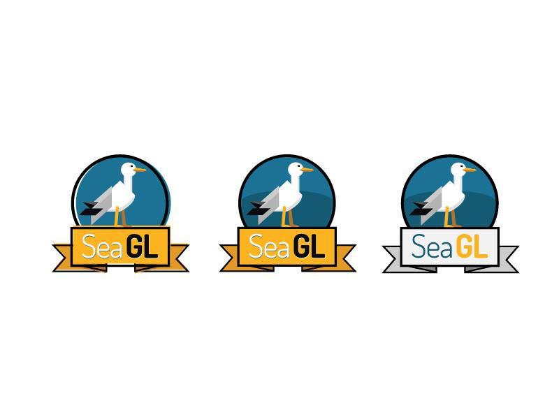 SeaGL logo main