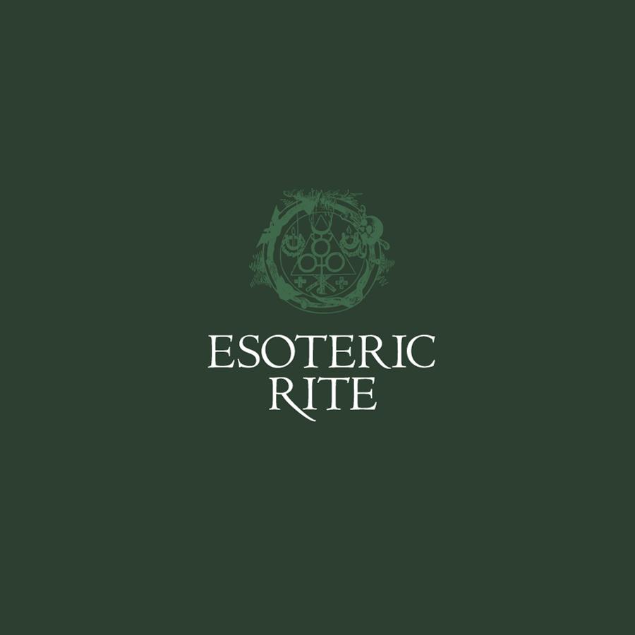 Esoteric rite logo