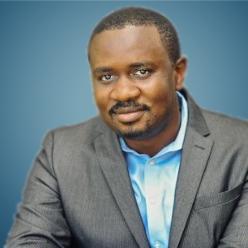 Catholic Brain - Mosongo Osong