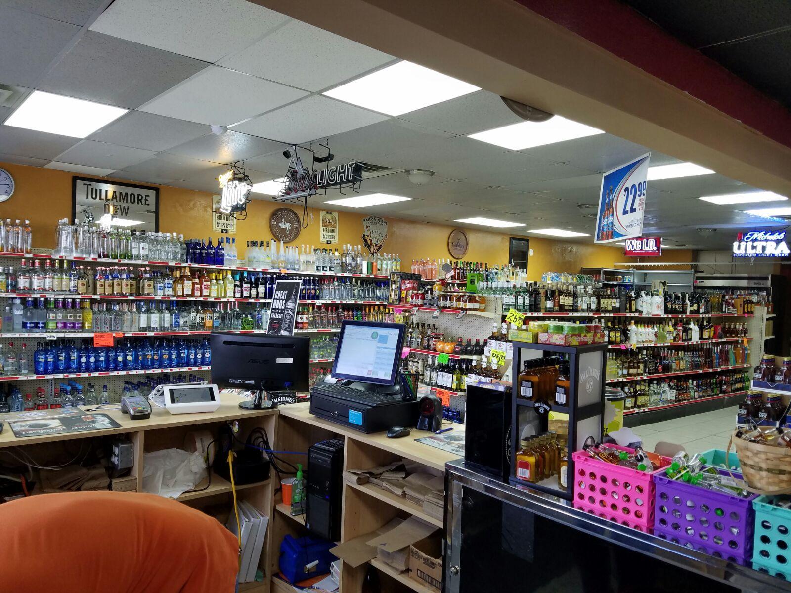 Sams Wholesale Priced Liquor Grand Liquor Shop Doing business as:sams wholesale car's inc sam's wholesale car's, inc. grand liquor