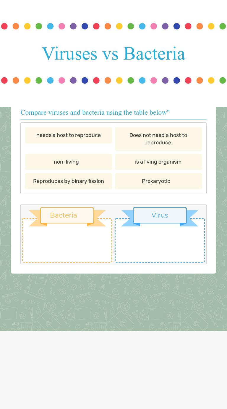 Worksheet Preview By Julie Krause Blended Worksheets Wizer