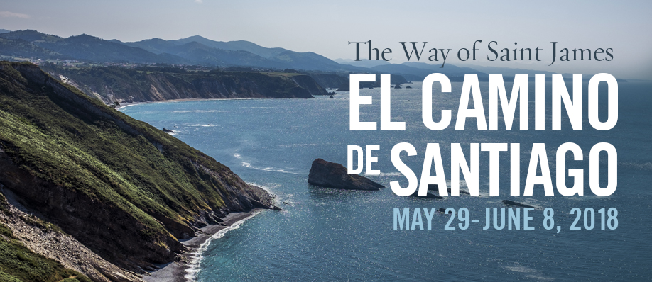 Join Dynamic Catholic for an epic, 75-mile walking pilgrimage that will transform your life. - May 29–June 8, 2018