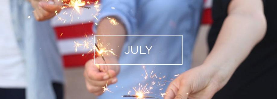 July Newsletter Dynamic Catholic