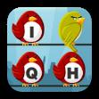 WORDS_BIRDS