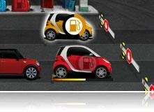 Fuel a Car