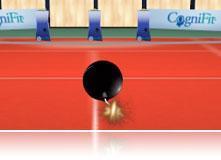 Теннис и бомбы