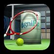 التنس بالكرات