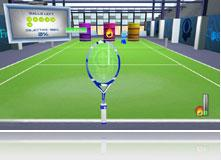 テニスとボーリング