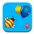 Bee Balloon