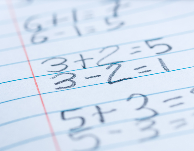 Beating dyscalculia: Treatment, Exercises, Causes, Symptoms