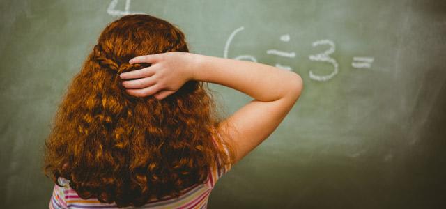 Symptomen van dyslexie