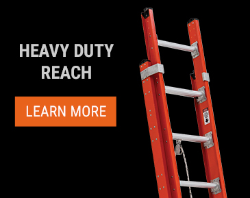 Heavy Duty Reach