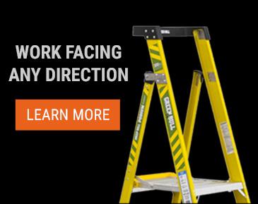 Podium Ladders